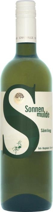 A bottle of Sämling.